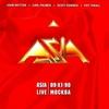 ASIA - Live Mockba:ライヴ・イン・モスクワ -