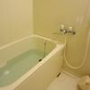 お風呂のピンクカビの正体は酵母菌