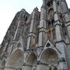 ブールジュBourges世界遺産の大聖堂とギリギリな偉人