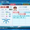 田中将大 (2007) 【パワプロ2020】