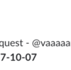 GASでGithubの自分関連のReviewer情報を定期的にSlackにPostする