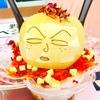 「THE ODAIBA 2018」に「ちびまる子ちゃん」のかき氷店が登場!永沢くん氷には玉ねぎがまるごと乗ってます