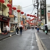 2020春節 横浜中華街