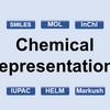 分子構造の表記方法