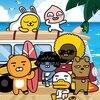【韓国】大人気「カカオフレンズ」のキャラクター・店舗アクセス・サイトなど紹介('ω')ノ