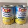 フルーツの缶詰でジュースを作ってみた