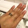 結婚指輪を決めるまで