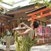 開催中止【7/8 京都・笹原寺~たなばたまつり】と雨雲からのメッセージ