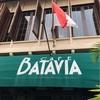 ジャカルタNo.1インスタ映えスポット【CAFE BATAVIA】に行ってきた
