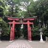 誰もいない時間に弥彦神社に行ってみた