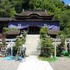 琵琶湖に浮かぶ竹生島へ行って来た