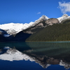 【Canadian Rocky】9/12 Lake Louise