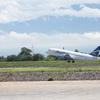 チャイナエアラインの富山便、強風で着陸をやり直して重大インシデント。