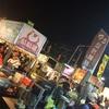 台湾のエネルギッシュな夜市は1年中続くお祭り騒ぎ