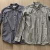 【春だから、シャツ】Vol.3 Sans Limite(サンリミット)のシャツ