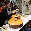 【ギター調整会】 11/4(土) Morris藤村政明氏ギターメンテナンス会