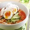 暑い季節はやっぱり素麺!簡単でお洒落なアレンジレシピ5選。一人ランチにも