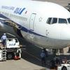 満席とはおめでたい ANA  羽田-福岡 NH251  普通席  搭乗記