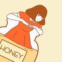 ハチミツの誘惑