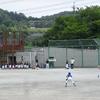 長男野球部 試合結果