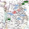 ⑦石勒の中華戦記  314年3月幽州攻略〜316年12月并州攻略まで