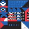 【歌詞和訳】ヨンドンポパン改めYDPP「LOVE IT LIVE IT」公開!THE平和なハッピーソング
