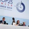 ポエムより石炭削減 COP25がスペインで始まる 温暖化防止の国際会議 グレタ・トゥンベリさんも参加