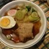 【ゆーす】3/30 春なのに寒いですチャーシュー麺🍜