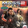 Mass Effect(マスエフェクト)2 〈レビュー・感想〉 静かなスペースオペラRPGから騒がしいアクションシューターになった二作目