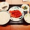 東京の五反田でトンテキ食べてきました♪😋「牛タン とろろ 麦飯 ねぎし」😍