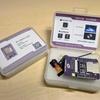 技適対応 Wi-Fi カメラモジュール WT-ESP32-CAM で撮影してみる