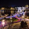 ヨーロッパで最も美しい街のひとつ「ドナウの真珠」と言われるハンガリーの首都ブダペスト