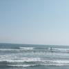 9/26大貫でサーフィン