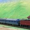 20系寝台車の牽引機関車たち (九州) ED73 など…