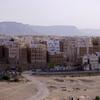 イエメンの摩天楼都市シバームとオサマビンラディンの故郷ベドブクシャン訪問