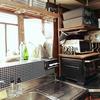 キッチンのレンジ上に突っ張り棚をDIY~DIYが好きな理由~
