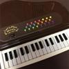 ほんのりちゃん9ヶ月と10日 ピアノデビュー! 『SING&PLAY!キッズグランドピアノ』