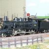 6750型の引く列車