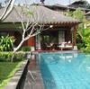 バリ島旅行記 vol.4 きれいで快適 マンダパの部屋