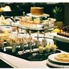 【箱根】箱根旅行記④ エクシブ箱根離宮のディナービュッフェ&朝食【ホテル・食事】