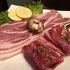 クラークスビルの焼肉屋さん Golae Korean Cuisine & Sushi BBQ Restaurant で久し振りにたっぷりと焼き肉を食す…