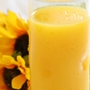 【コンビニ】ファミリーマートの商品の質が向上した気がします^^オレンジジュース(パック)を例に!美味しい♪