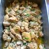 鶏の土手焼き