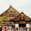 京都 二条城 の桜まつりでポートレートを撮ってきた!!