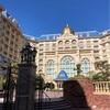 ディズニーランドホテルに泊まってきました〜