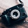 (camera)初めてのライカレンズ Leica Summaron 35mm F3.5