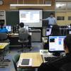 猿払村の小学校でプログラミングの授業を行ってきました。