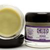 Benefits of CBD Cream