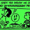 Psycho。