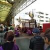 東日本大震災復興支援イベント 横浜 弘明寺